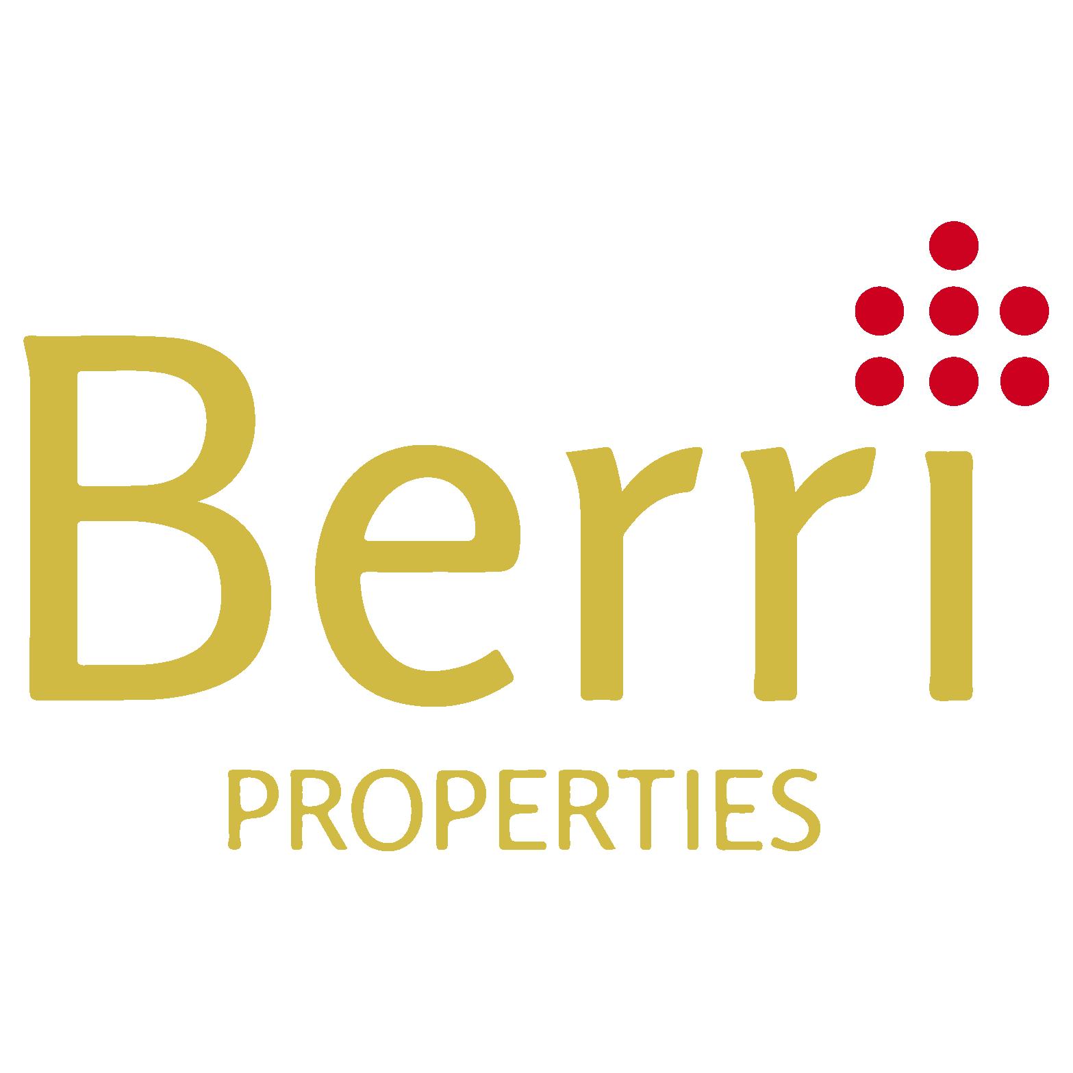 berri properties logo