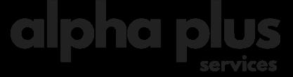 Copy of Alpha Plus Logo Transparent