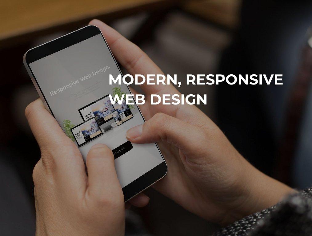 MODERN RESPONSIVE WEB DESIGN 4